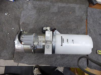 Jungheinrich Hydraulic Unit With Tank Amj5811 51038870 New