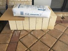 Limestone blocks and Mortar Beeliar Cockburn Area Preview