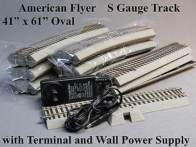 S Gauge Train Track Wiring   Wiring Diagrams on