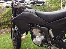 Yamaha wr250x 2008 Supermotard Fairy Meadow Wollongong Area Preview