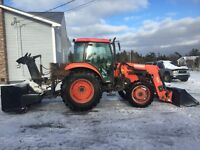 Snow Removal/ Snow blowing