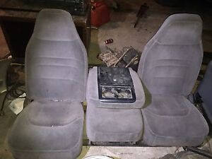 92-96 ford obs XLT seats