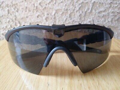 Oakley SI M Frame 2.0 Sunglasses Black Frame / Black Lens Made In USA