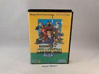 Chameleon Kid - Sega Mega Drive 16 Bit Giapponese Import Ntsc-j Jap Jp Completo -  - ebay.it