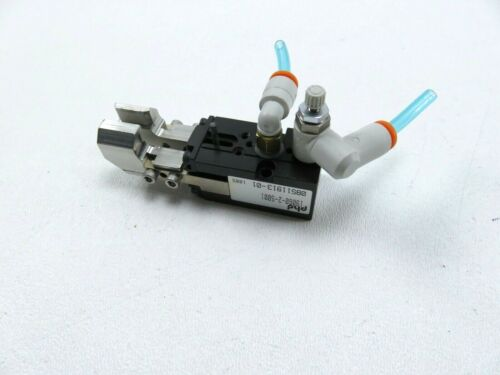 PHD 19060-2-5001 Parallel Pneumatic Gripper
