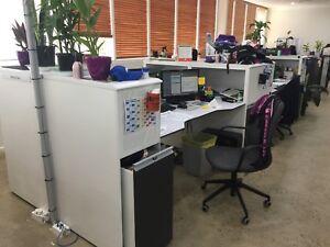 Modern Office Furniture- make an offer..