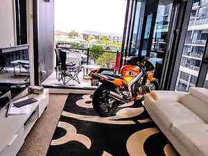 Honda CBR250RR Milton Brisbane North West Preview