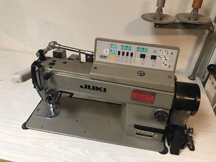 Jukie Industrial automatic plain machine