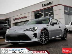 2017 Toyota 86 only 121 kms !!!!!!