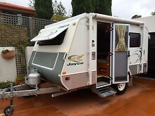 2005 JAYCO OUTBACK 30TH ANNIVERSARY EXPANDA Surfers Paradise Gold Coast City Preview