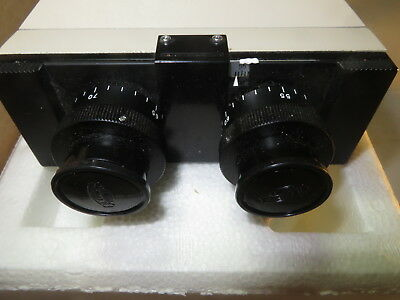 Olympus Ch3 Tr45 Binocular Microscope Head Observation Tube