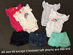 Baby girl clothes Baldivis Rockingham Area Preview