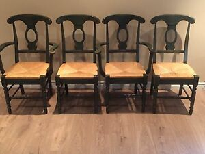 Bombay Dining Chairs