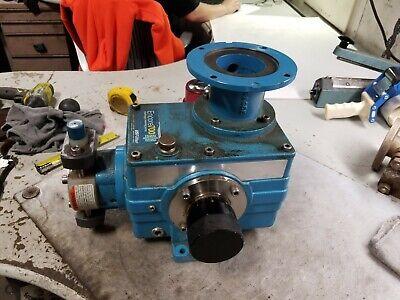Us Filter Encore-700 Diaphragm Metering Pump 5 Gph Capacity 144 Spm