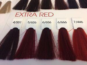 Permanent professional hair colours Summerhill Launceston Area Preview
