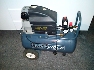 Air compressor $40 Dapto Wollongong Area Preview