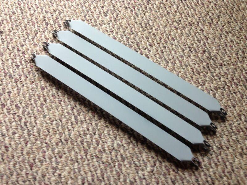 New Old Vintage Metal Patio Porch Glider Straps Hanger Set Deck Restoration Part