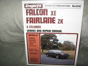 Ford fairlane workshop manual cars vehicles gumtree australia ford fairlane workshop manual cars vehicles gumtree australia free local classifieds fandeluxe Gallery