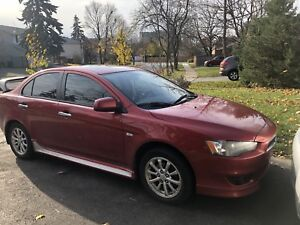 2010 Lancer SE - Upgraded Model! Upgraded Sound System!