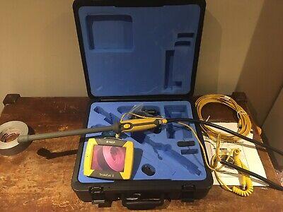 Olympus Aqua Snakeeye Ii Videoscope Borescope Ndt Inspection Camera Bad Battery