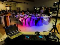 DJ and Music for your Parties and Events(Weddings, Xmas, & More)