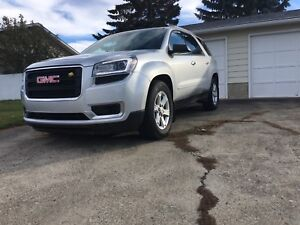 2014 GMC Acadia / cheapest in AB/Warranty