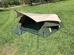 SHERPA SUPER KING SWAG FLY- for 1500MM WIDE SWAGS Willow Vale Gold Coast North Preview
