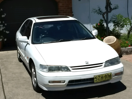 Honda accord vtec for swaps or sale