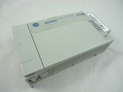 Ab Allen Bradley Micrologix 1500 Processor Unit 1764-lsp