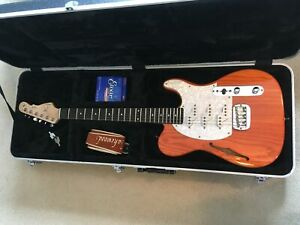 G & L Will Ray Tribute Series Electric Guitar