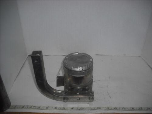 ABB Ser. 2600T, Pressure Transmitter 364DSHSHQOS1, 0 to 30 INH20, MWP 2900 PSI