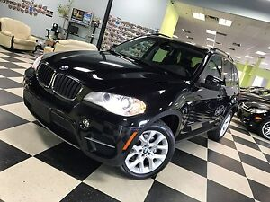 2013 BMW X5 xDrive35i FULLY LOADED#100% APPROVAL GURANTEED!!!