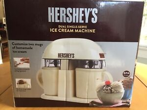 HERSHEY'S ICE CREAM MACHINE