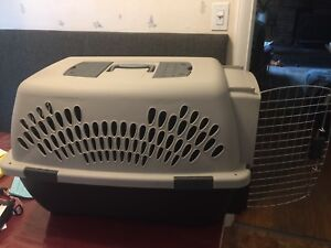 Dog or Cat Crate / Carrier