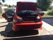 1993 Subaru Impreza Hatchback Morayfield Caboolture Area Preview