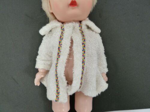 Vintage Terrycloth Robe/Coverup Tiny Terri Lee Littlest Angel & Similar Dolls