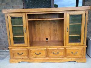 TV entertainment unit Armstrong Creek Geelong City Preview