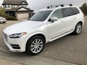 2017 Volvo XC 90 T6 Inscription AWD (Immaculate)
