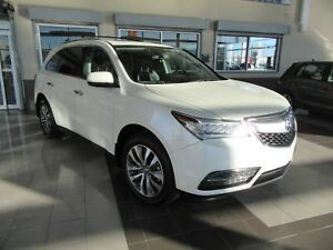 2015 Acura MDX Navigation Package 7 PASSENGER, HEATED SEATS,...