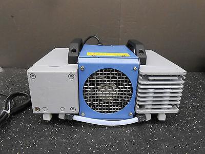 Atb Vacuum Dual Pump Abfv634d-7rq Single Phase Motor