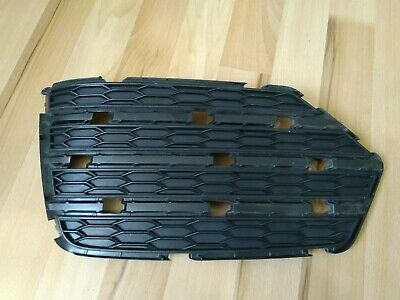 AUDI Q3 S-LINE LEFT FRONT LOWER BUMPER  AIR GUIDE GRILLE 2015 ON. 8U0807151B