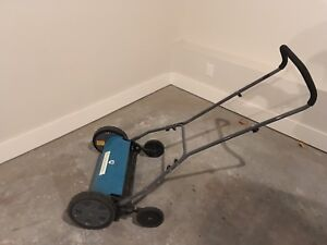 Yardworks push lawnmower