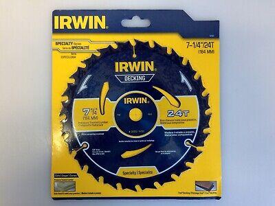Decking Blade (IRWIN 24130 / 14130 7-1/4