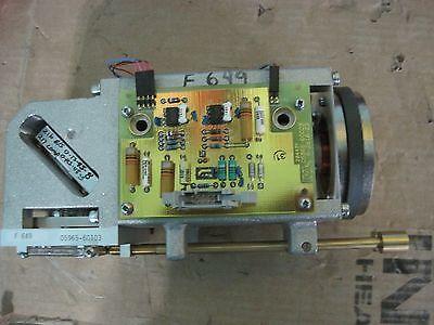 Hp 5965b Infrared Detector Board 05965-60003 Part Lot Q181