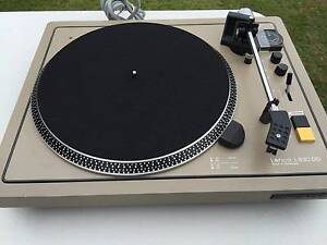 SWISS MADE TURNTABLE AND RECORD COLLECTION. Casino Richmond Valley Preview