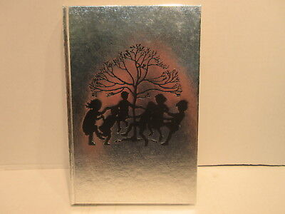 Mother Goose The Old Nursery Rhymes By Arthur Rackham Hardcover Book