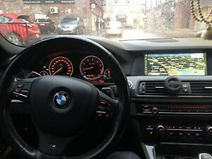 Bmw 535i x drive M package