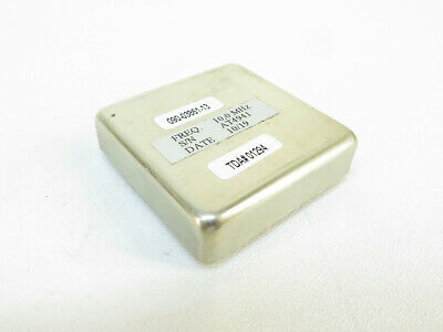 Symmetricom 090-03861-13 10 Mhz Ocxo 5-pin
