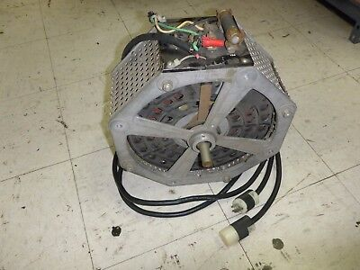 Variable Autotransformer High Power 120 Volt 90 Amp 12.6kva