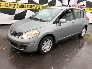 2011 Nissan Versa Automatic, Power Windows, Power Locks,